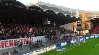 Tifo FC Sion
