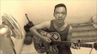 Fourtwnty - Zona Nyaman OST.  Filosofi Kopi 2: Ben & Jody  (Guitar Cover by JcMelvern)