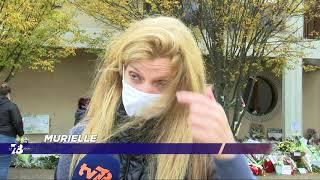 Yvelines | Conflans-Sainte-Honorine, une semaine après