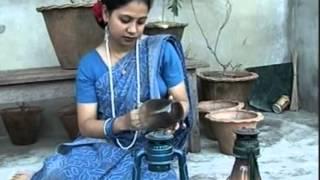 New Bhawaiya Songs - Baandinu Khopa | Uttar Bonger Dula Bhai | Bengali Folk Songs | Kran