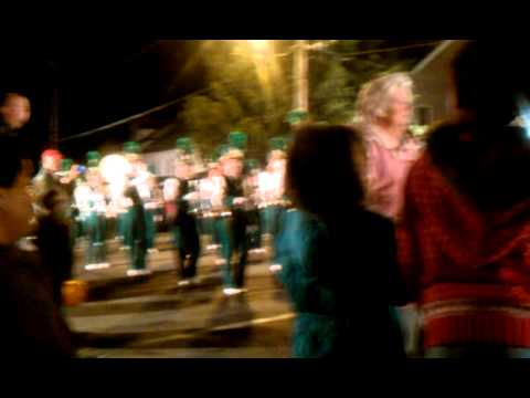 2010 Honey Brook Halloween Parade