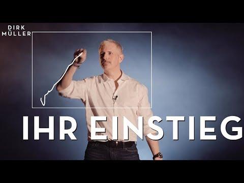Dirk Müller - Ihr Einstieg in die Welt der Aktien!