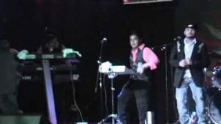 Grupo Fuego Musical En El Olmeca Night Club Minnesota