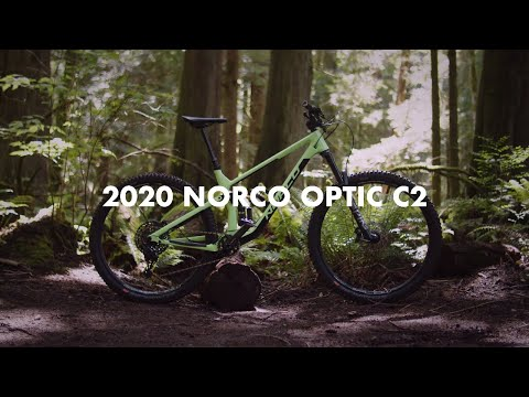 2020 NORCO OPTIC C2 29 // Bike Review