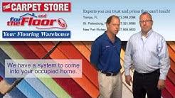 Flooring & Carpet Sales & Installation St. Petersburg, FL - Michael Lauer Partner Spotlight