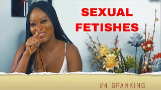 Sexual Fetishes - with TMS (Ep03) || Common Fetishes Explained