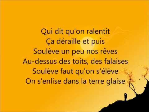 Zaz - Nous debout (Lyrics / Paroles)