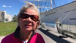 Liisa: Veden laadun tarkkailua rajanpinnassa, Forum Marinum