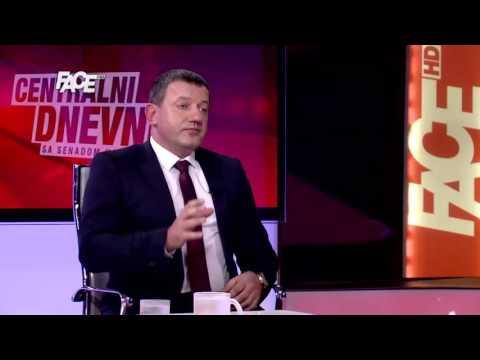 Slaviša Krunić u CD-u: A u kojoj zemlji sam ja rođen? BiH je bila prije nas, a bit će i poslije nas