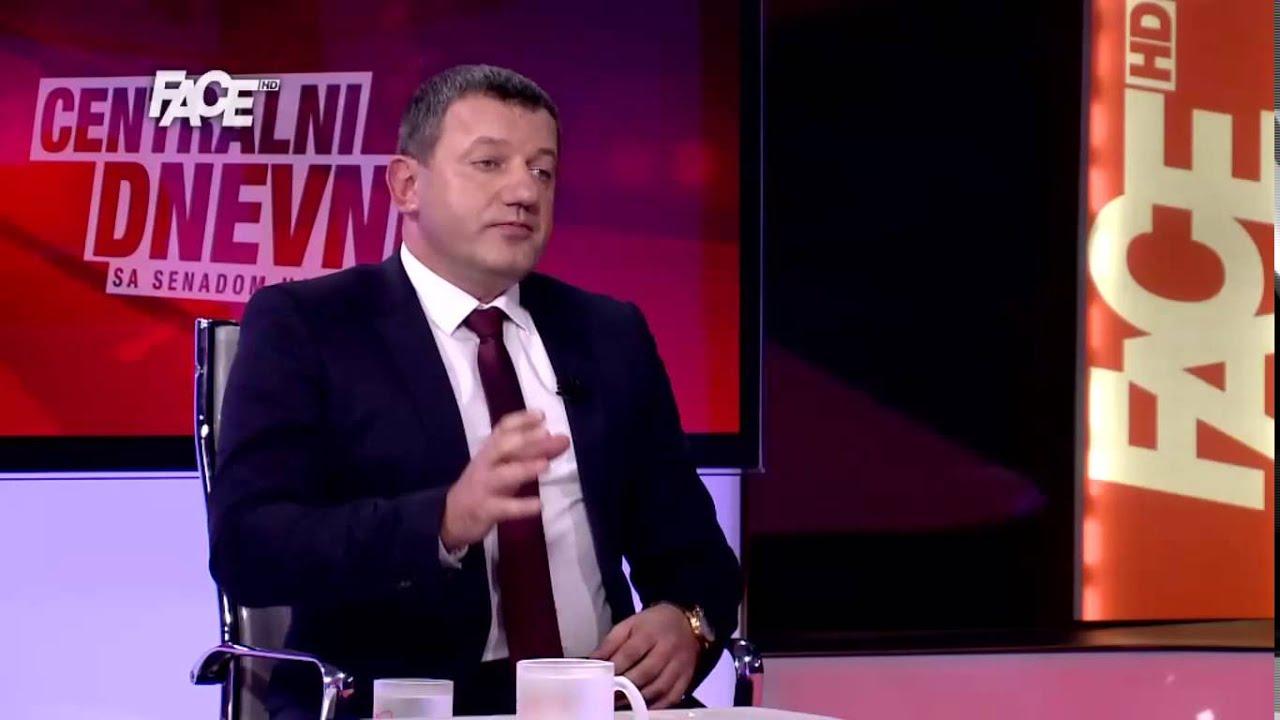 blusrcu.ba-Slaviša Krunić Biznismen iz Banja Luke poručio Dodiku: Ja sam Bosanac i hoću da gradimo državu zajedno