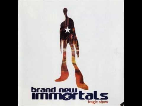 Brand New Immortals - Tiny Voices
