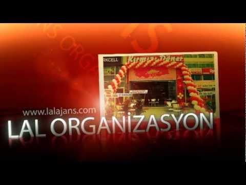 Lal Organizasyon & Prodüksiyon