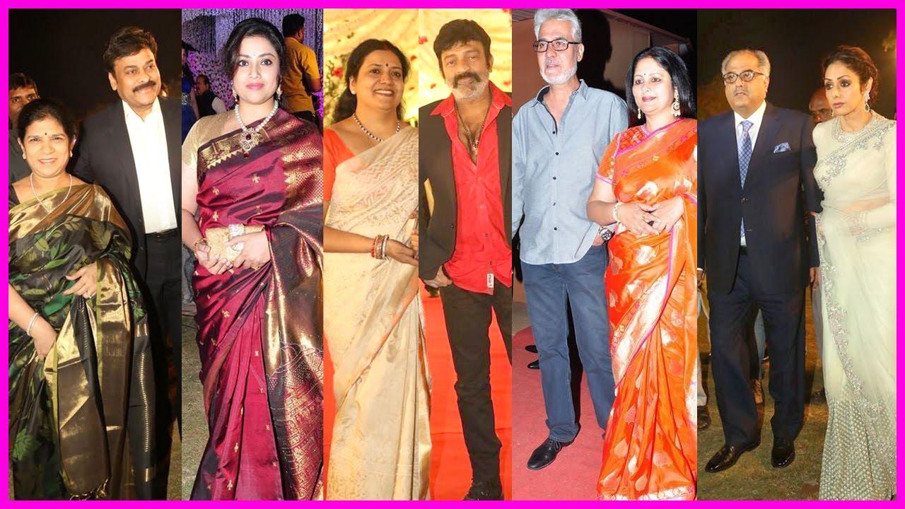 Jaya Pradha Family