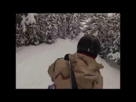 Ski Cooper 2015