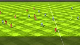 FIFA 14 iPhone/iPad - Sydney FC vs. Melbourne Heart Thumbnail