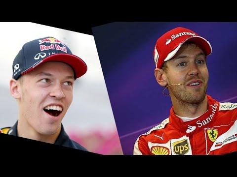 Гран-При Китая, Формула 1 2016 || Обзор гонки || На войне, как на войне