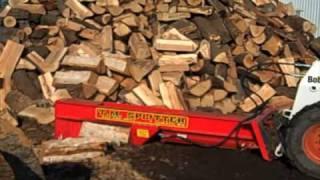 Video still for TM Wood Splitters
