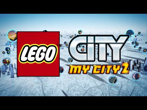 LEGO® City My City 2