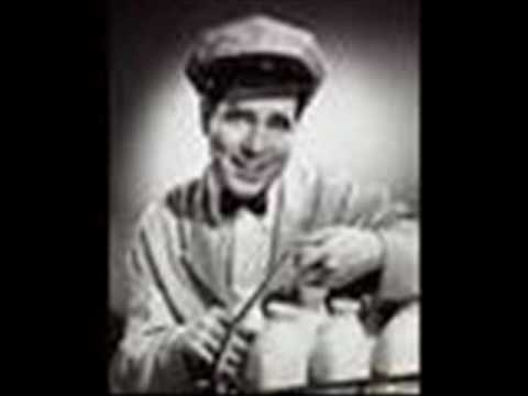 The Milkman Gay