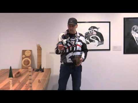 Gallery Talk: Greg A. Robinson