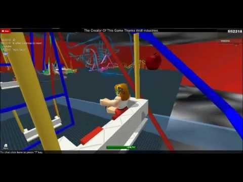 Roblox Theme Park [Link in Desc.]