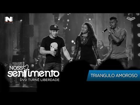 16. Triângulo Amoroso (DVD Liberdade Oficial)