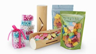 Candy Packaging Trends