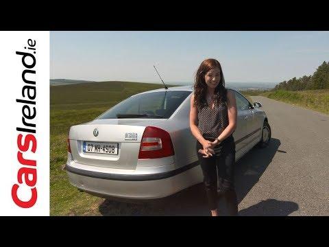 The 940 000km Skoda Carsireland Ie Youtube