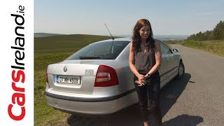 The 940,000km Skoda | CarsIreland.ie