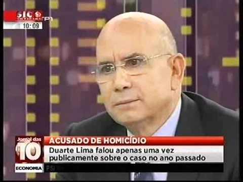 Dramatic Duarte Lima