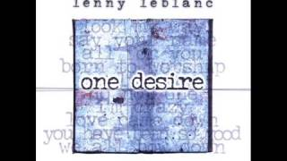 Lenny LeBlanc Love Came Down - YouTube