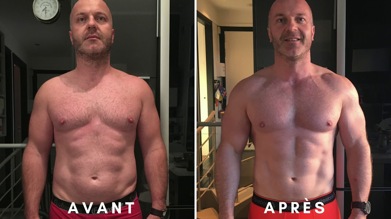 12 Week Transformation 2018 - YouTube