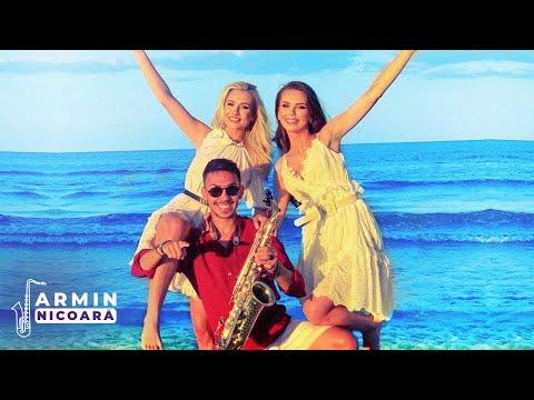 Armin Nicoara & Georgiana Lobont & Claudia Puican - Ce Petrecere ce SHOW!