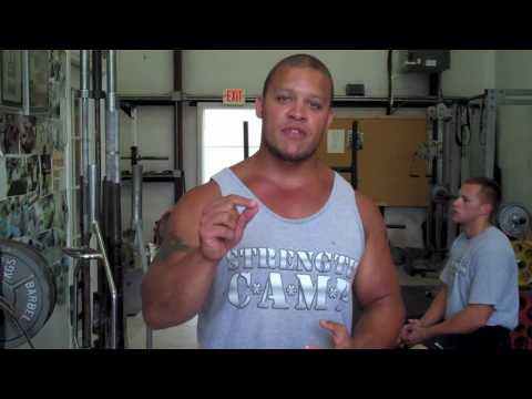 Myths & Lies About The Bench Press Exercise