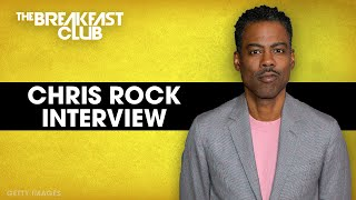 Chris Rock On Blending Horror With Comedy, Cancel Culture, Thirst Traps + More