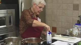 Soups: Sausage Minestra