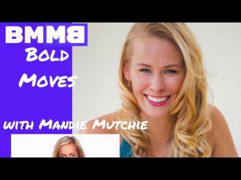 Bold Moves Podcast Linda Mitchell