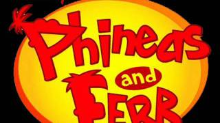 Phineas and Ferb - Today Is Gonna Be A Great Day Lyrics