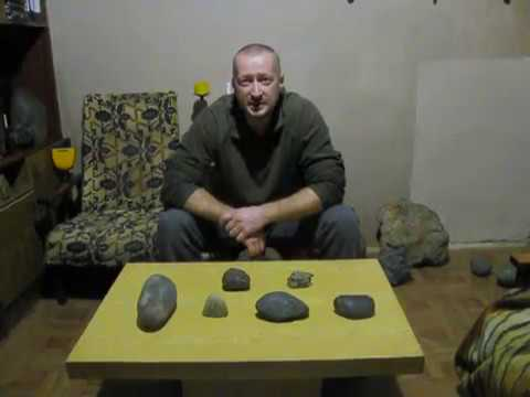 Определение метеоритов по фото и видео / Identification Of Meteorites From Photos And Videos