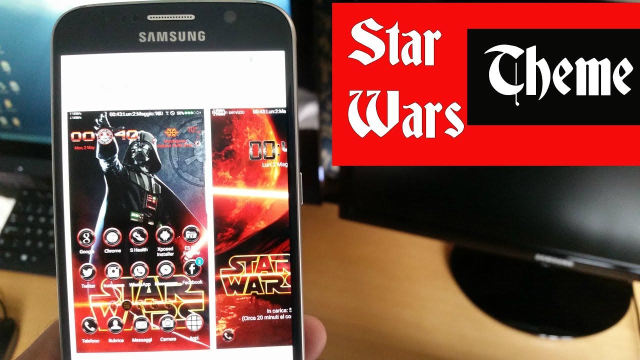 samsung galaxy s7 skal star wars
