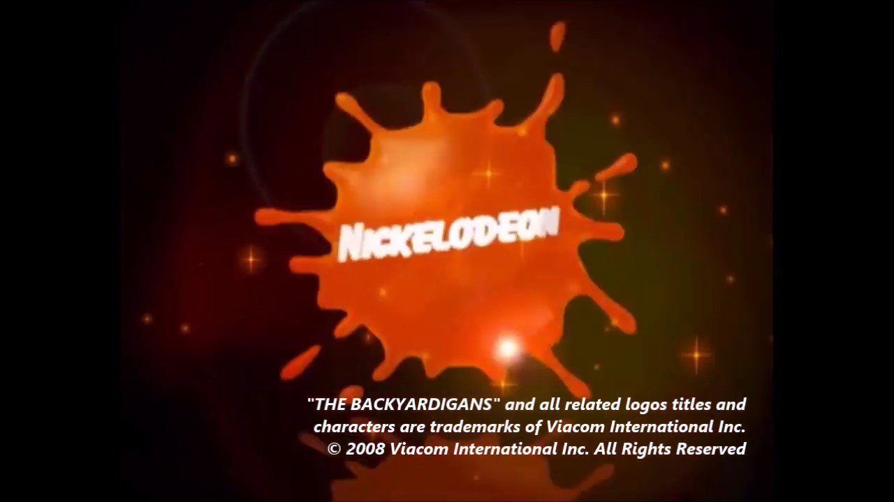 Nickelodeon Logo Light 2008 Bulb
