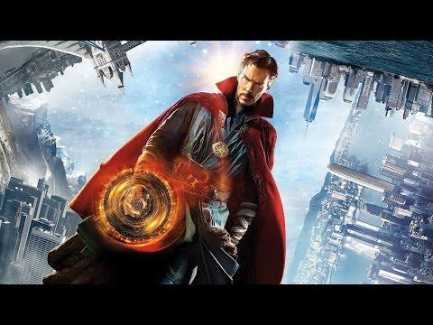 Marvel Ultimate Theme Song Universe 3 (Doctor Strange)
