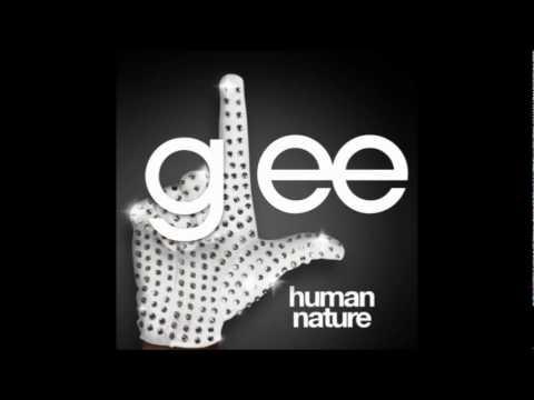 Glee Cast - Human Nature (FULL HD AUDIO)