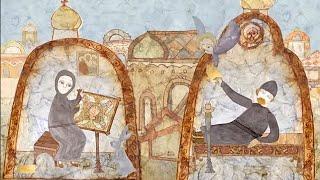 видео История Петра и Февронии. История святых Петра и Февронии Муромских