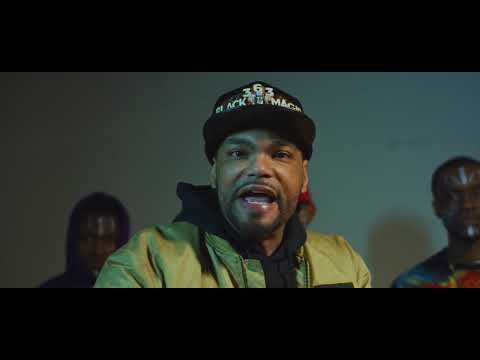 Black Magik x Cambatta- Black Magic (Music Video)