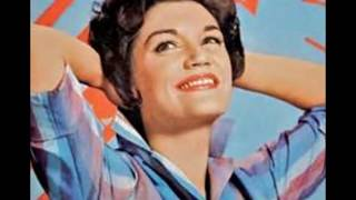 Watch Connie Francis Singing The Blues video