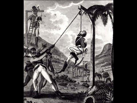 Napoleons influence on haitian revolution