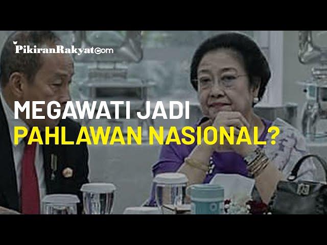 Jelang Peringati Hari Pahlawan 10 November, Megawati Soekarnoputri Diusulkan Jadi Pahlawan Nasional
