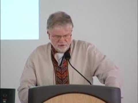 Robert Marko Ph.D. at Aquinas