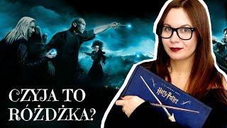 Harry Potter. Różdżki - kolekcja ✨Czy warto kupić?